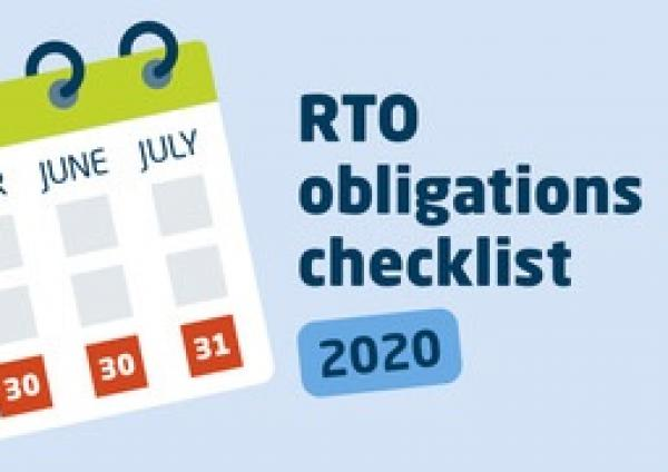 RTO obligation dates